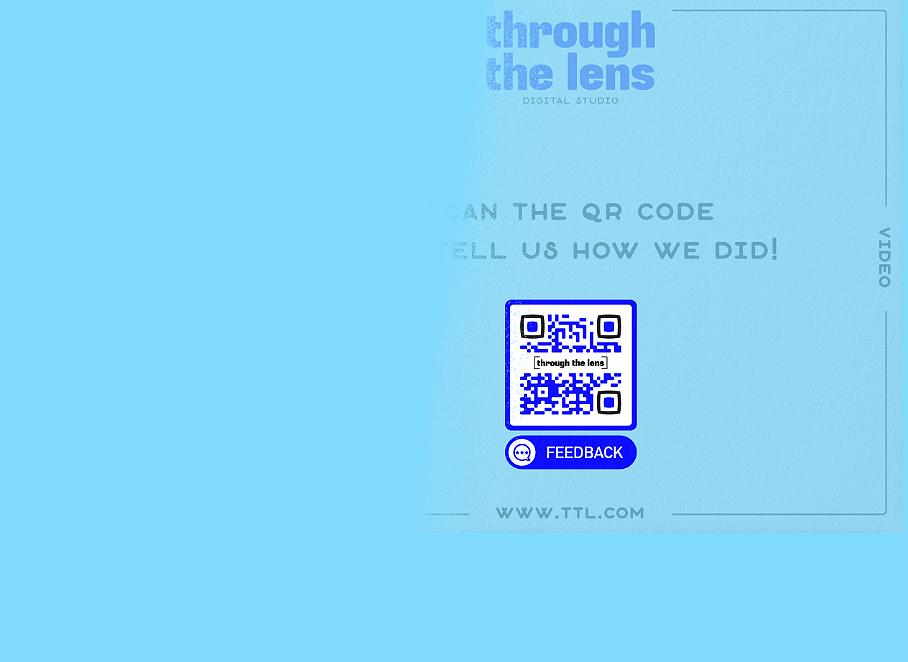 Idée de code QR vers une page détaillée à compléter par les clients